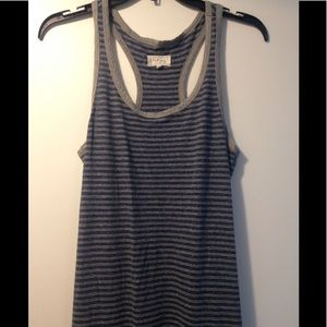 Lou & Grey maxi dress - small